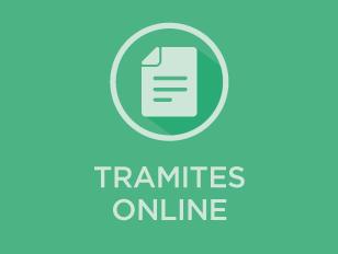 Trámites online