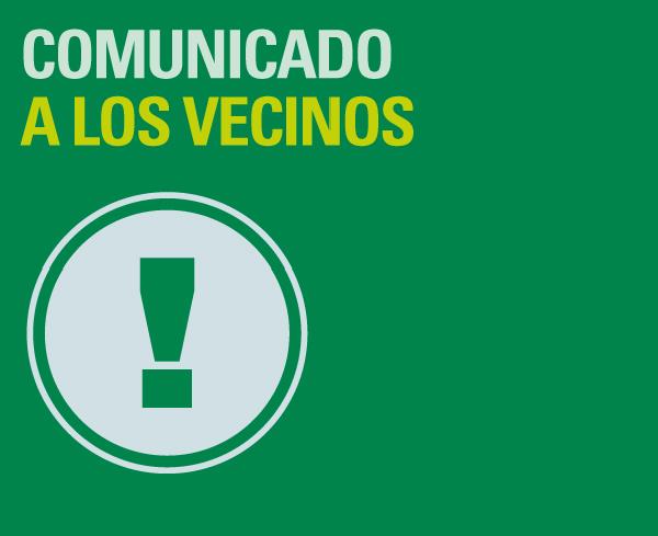 AVISO A VECINOS: CENSO ANSES Y ASOCIACIÓN CIVIL UN TECHO ARGENTINA