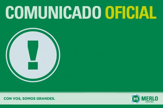 COMUNICADO OFICIAL: ACTOS VANDÁLICOS EN LA ESCUELA FUNDADOR