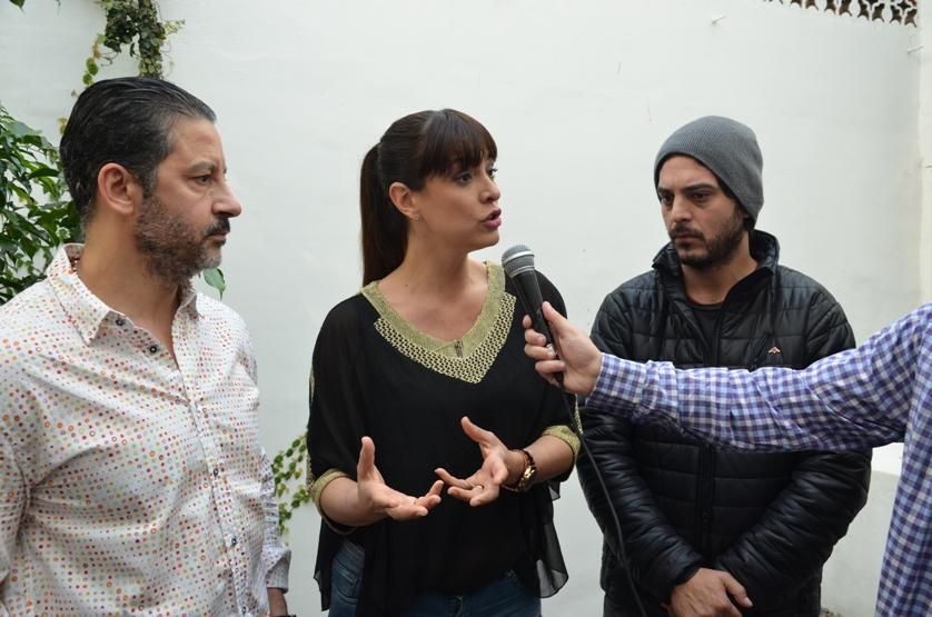 """LA PELÍCULA """"HUELLAS"""" CONTARÁ CON TESTIMONIOS DE MERLENSES QUE SUFRIERON VIOLENCIA"""