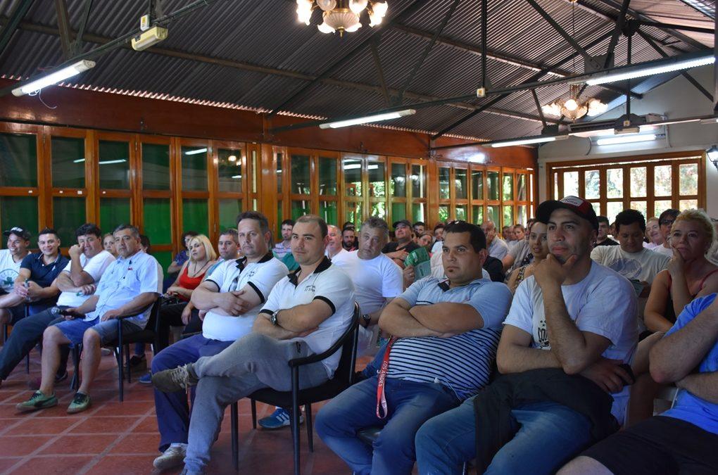 JORNADA DE CAPACITACIÓN EN BROMATOLOGÍA