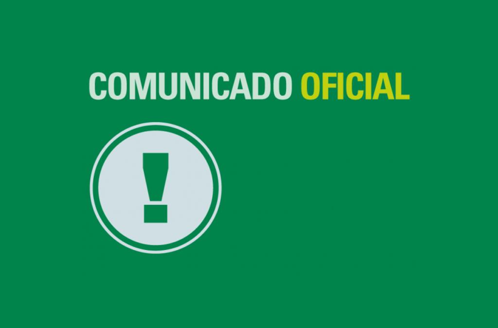 COMUNICADO OFICIAL: INSCRIPCION CONSTRUCTORES