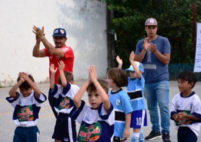 Fútbol Copa Gobierno del Pueblo de Merlo (2)