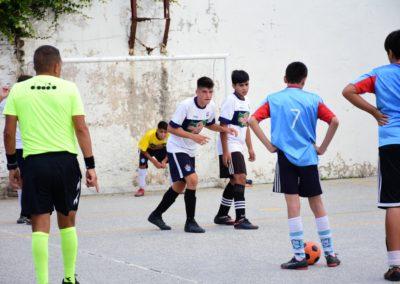 Fútbol Copa Gobierno del Pueblo de Merlo (3)