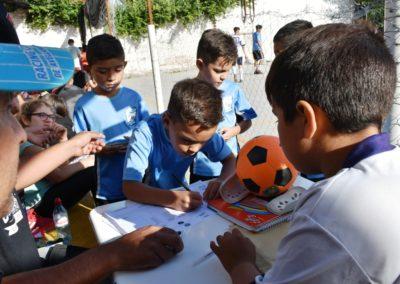 Fútbol Copa Gobierno del Pueblo de Merlo (4)