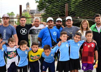 Fútbol Copa Gobierno del Pueblo de Merlo (5)