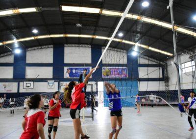 Voley Liga Municipal Merlo Deportes (2)