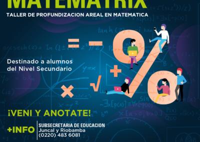 Matematrix