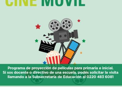 Cine Móvil