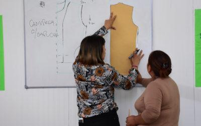 TALLER DE DISEÑO Y COMPOSICIÓN DE MOLDERIA