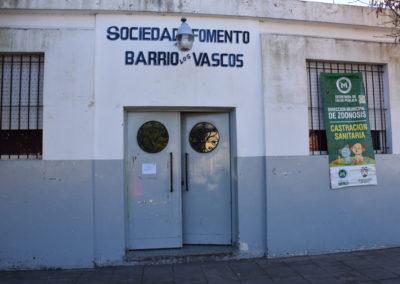 Castraciones Parque San Martín (1)