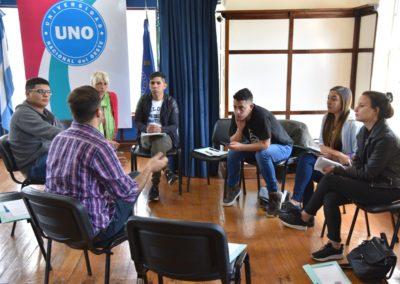 Encuentro jovenes funcionarios (1)