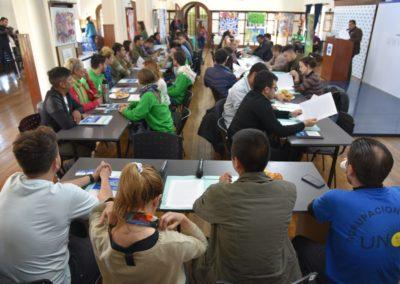 Encuentro jovenes funcionarios (2)