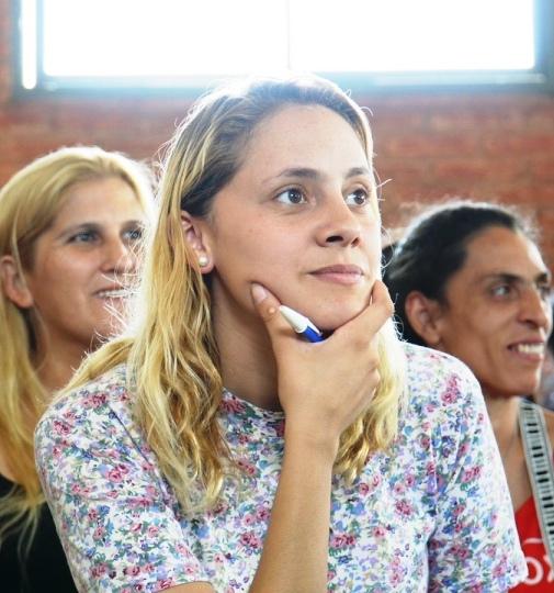 ESCUELA DE ARTES Y OFICIOS: INICIO DEL CICLO LECTIVO 2020