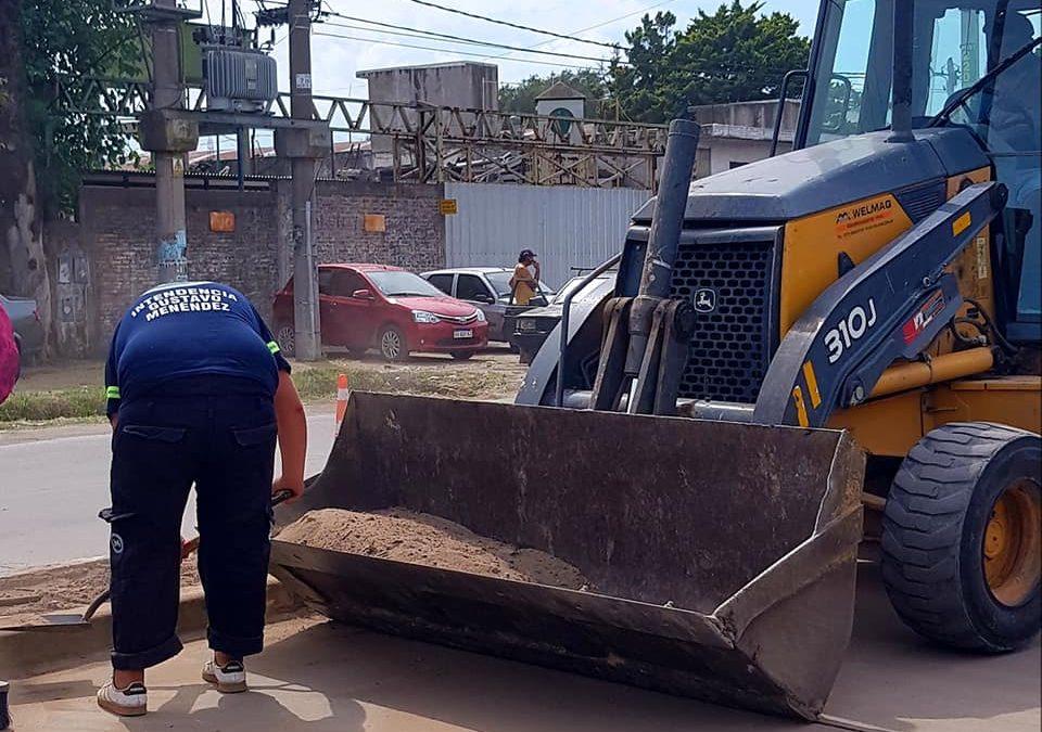 PUESTA EN VALOR DEL BOULEVARD DE PONTEVEDRA