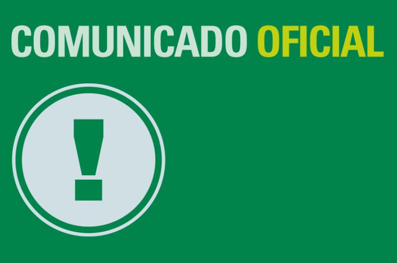 COMUNICADO DE LA OFICINA ANTICORRUPCIÓN Y DE LA SECRETARÍA DE  DELEGACIONES