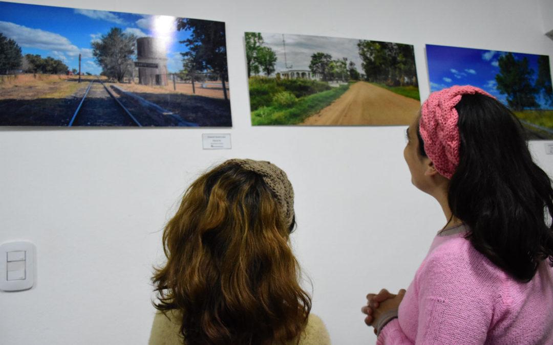 MUESTRA FOTOGRÁFICA «IMÁGENES DE BUENOS AIRES»