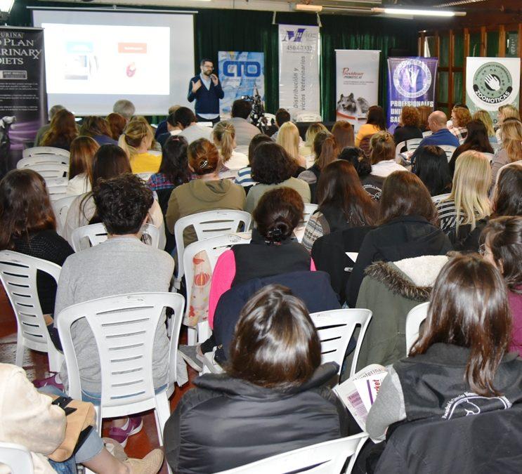 JORNADA INTERDISCIPLINARIA SOBRE ENFERMEDADES ZOONÓTICAS